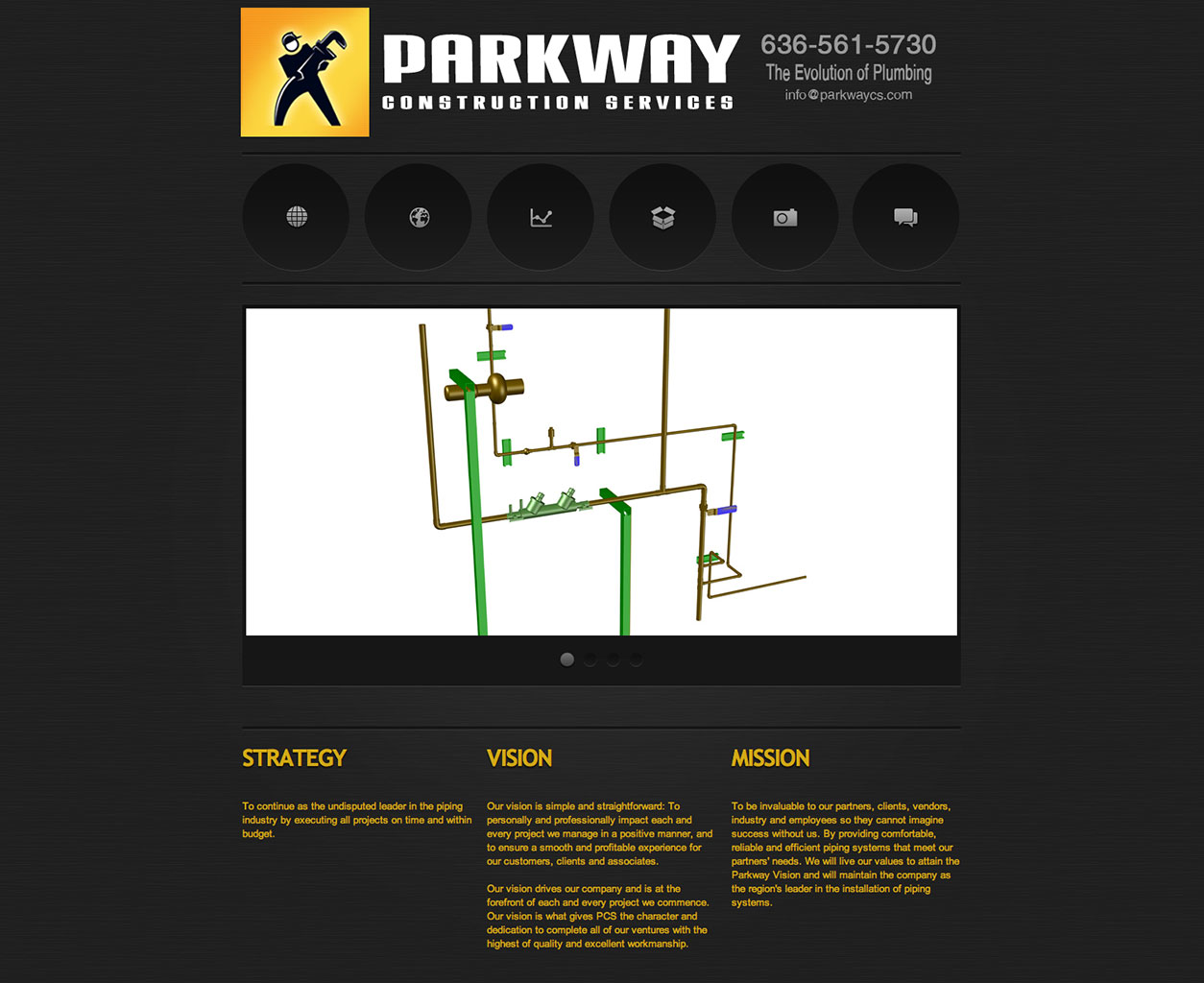 Parkway Construction Services